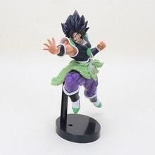 Dragon Ball Broly Figure