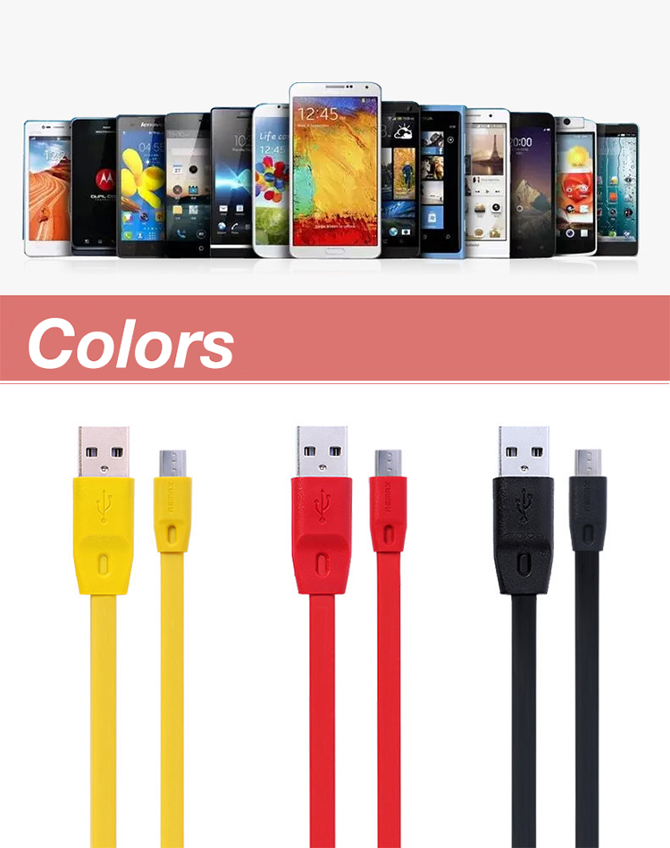 REMAX Full Speed Micro USB Cable_06