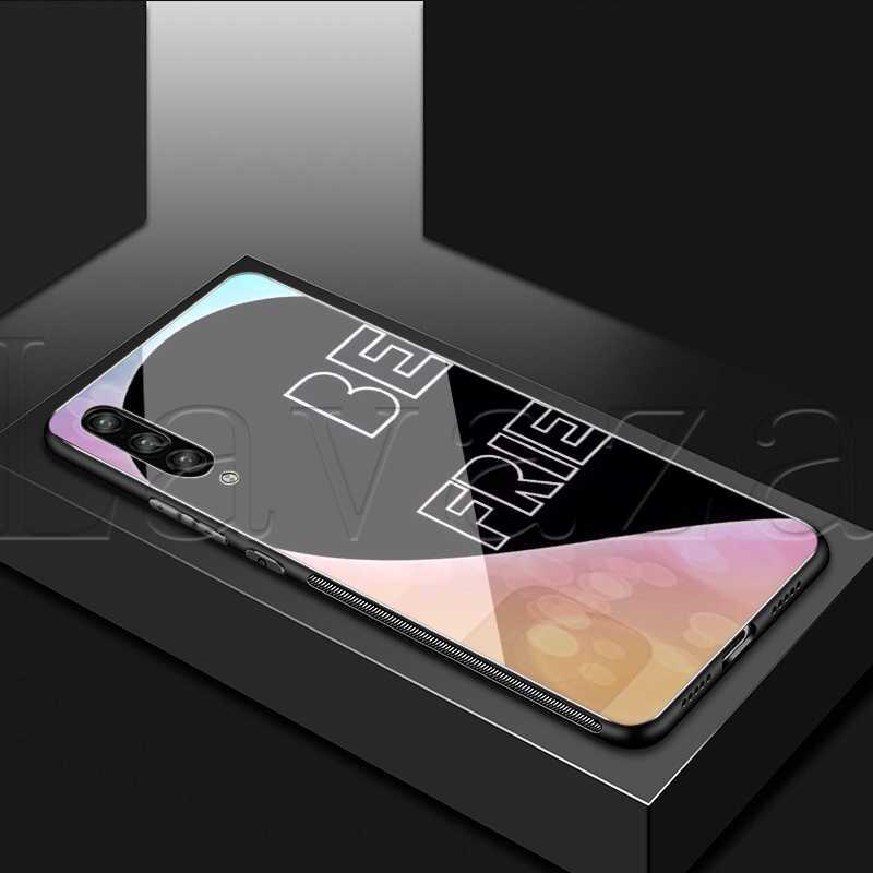 Lavaza Best Friends Glass TPU Case for Huawei Mate 20 P10 P20 P30 Y6 Y9 P smart lite Pro 2018 2019