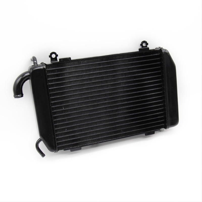 Hot sell High quality Motorcycle Aluminium Cooling Radiator Cooler Parts For HONDA GL1800 LH GL 1800