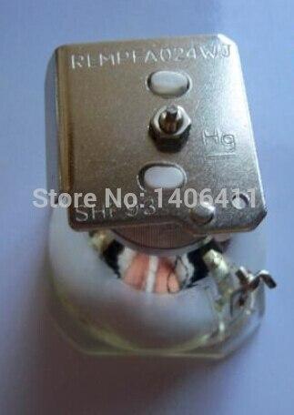 Projecteur lampe nue ampoules AN-100LP compatible pour sharp DT-100/DT-500/XV-Z100/XV-Z3000 projecteur SHP93