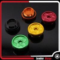 Voor KAWASAKI Z250 Z750/S Z1000 Ninja 250R/300/500R/600R/750R ZX-6R ZX-10R ZX-12R olie Filler Cover Schroef Plug Cap Bolt M30 * 1.5