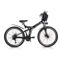 LOVELION 24 26 Inch 350w Bicycle Electric China Cheap Price Electric Bike For Sale 48v 8ah Electric Bicycle