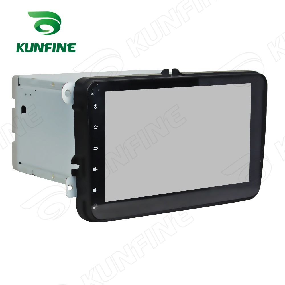 Car dvd GPS Navigation player for Volkswagen 8VW  F