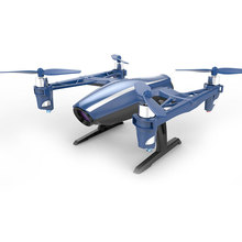 UDI RC U28W 2.4GHz Wi-Fi FPV Quadcopter with Wide-Angle 720p HD Camera, Altitude Hold Mode, Remote Controller Included