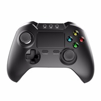 iPega PG 9069 Wireless Controller With Touch Pad Wireless Joystick Gamepad For Mobile Phone Tablet PC iOS Android TV Box