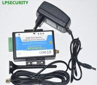 LPSECURITY 999 kullanıcı Pil güç kapalı alarm GSM SMS Kapısı Kapı Açıcı Cep Telefonu Uzaktan Kumanda Anahtarı MODÜLÜ