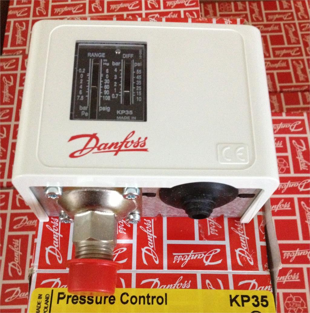 Air compressor pressure switch controller KP35 060-113366 цена