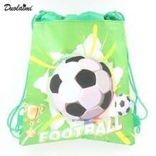 203 children schoolbags Princess Drawstring Bags Cartoon  For Girls & Boys multipurpose school backpack Christmas gifts