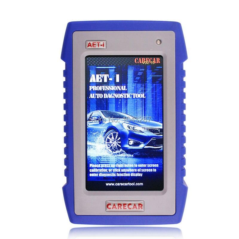 Prix pour Auto Voiture Outil De Diagnostic Codage Programme ABS Lire Code Scanner Carecar AET-I Fit Pour BMW DHL Livraison