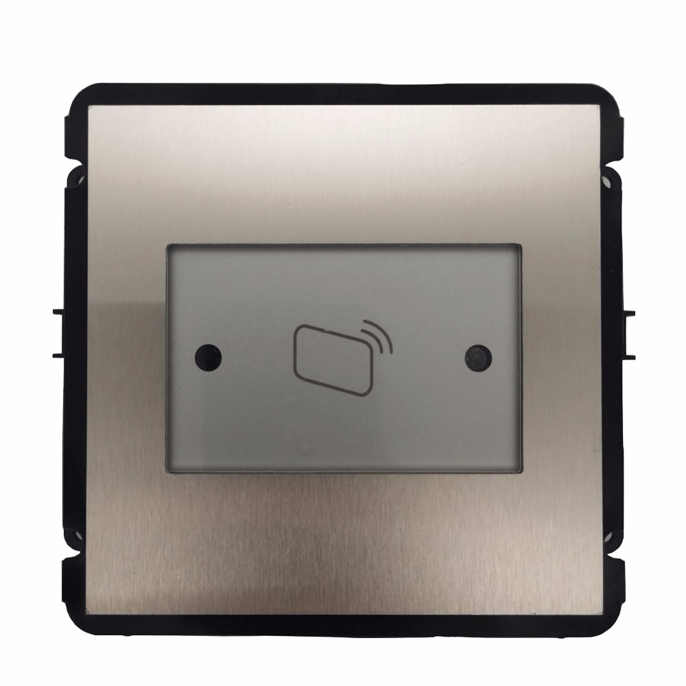 AHUA VTO2000A-R RFID IC 13.56MHz Module for VTO2000A-C,IP doorbell parts,video intercom parts,Access control parts,doorbell part