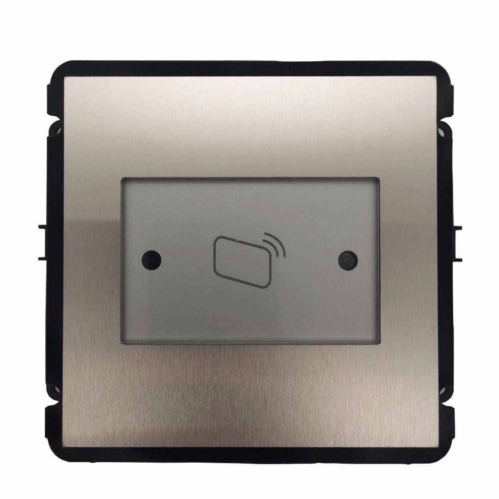 AHUA VTO2000A-R for VTO2000A-C Module Outdoor Station цены онлайн
