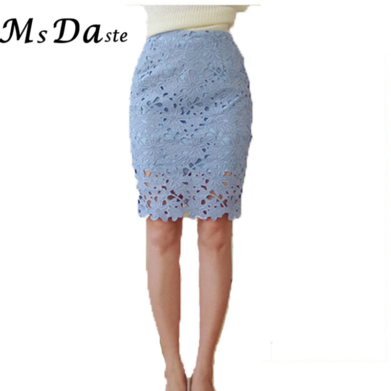 buy wholesale lace blue skirt from china lace blue