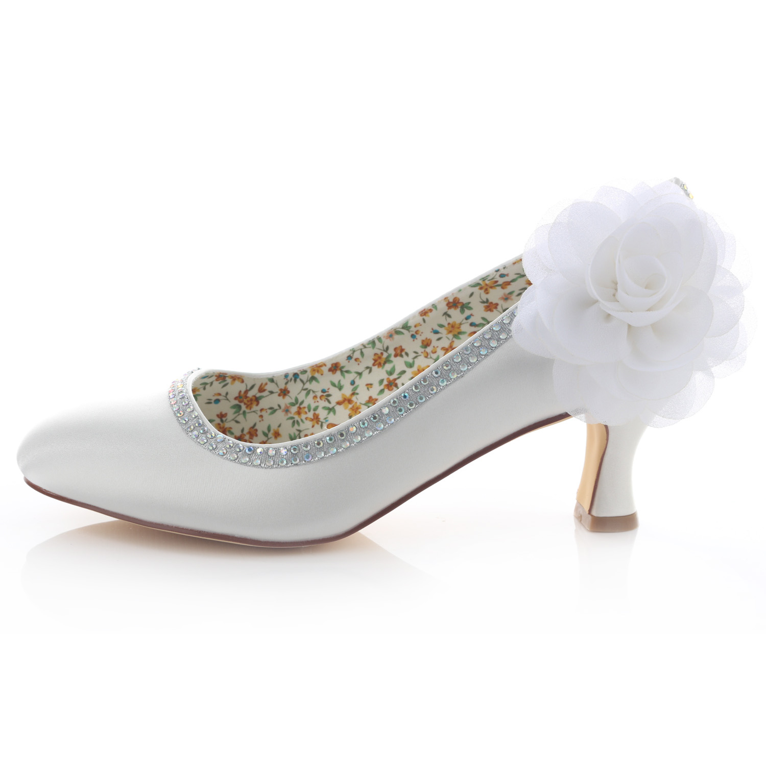 compare prices on 2 inch heel wedding shoes