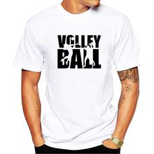 38ec813dde Buy volleyball tee shirt and get free shipping on AliExpress.com