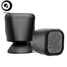 DIGOO 2 Pcs One Set DG-MX10 MX10 TWS Wireless Waterproof IPX7 3W bluetooth V4.2 Speaker HD Sound & Enhanced Bass Louder Volume(China)