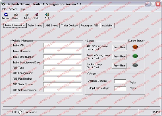 tractor with trailer abs wiring diagram trusted wiring diagram rh dafpods co
