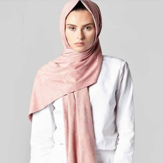 2019 Newest Hijab Design Muslim Fashion Scarf Winter Shawl Wraps