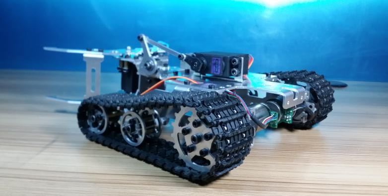 Tank chassis (13)