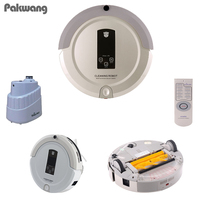 Quality Guarantee Robot Intelligent Robot Vacuum Cleaner