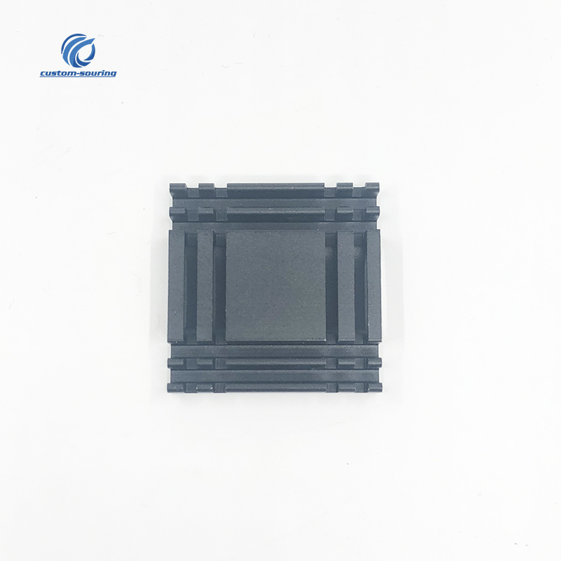 5PC Chip Heat Sink 28*28*6mm Heatsink Cooling Fin Aluminum Heat Sink Radiator Cooler For IC