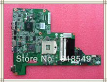 605902-001 FOR HP G62 system Motherboard DDR3 system Board Tested Package with box