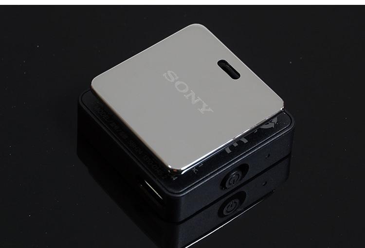 Sony Sbh24 Stereo Bluetooth Earphone Wireless Collar Clip Headset Nfc Free Shipping Bluetooth Earphones Headphones Aliexpress
