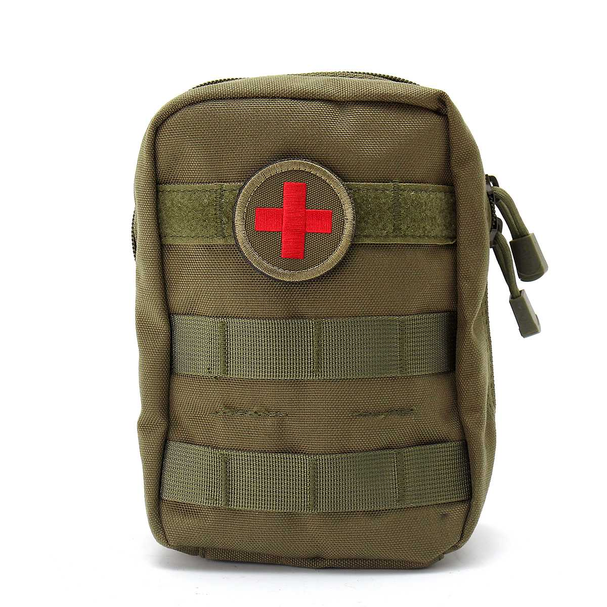 NEW Outdoor Tactical-First-Aid-Kit-Bag-Molle-Medical-Pouch-Outdoor-Travel-Emergenc Emergency Treatment Pack Set empty bag for travel medical kit outdoor emergency kit home first aid kit treatment pack camping mini survival bag