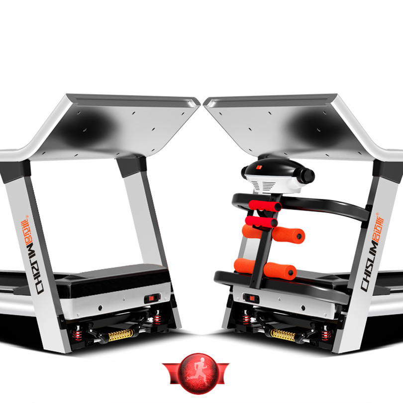 CHISLIM Fitness Πτυσσόμενο Ηλεκτρικό - Fitness και bodybuilding - Φωτογραφία 6