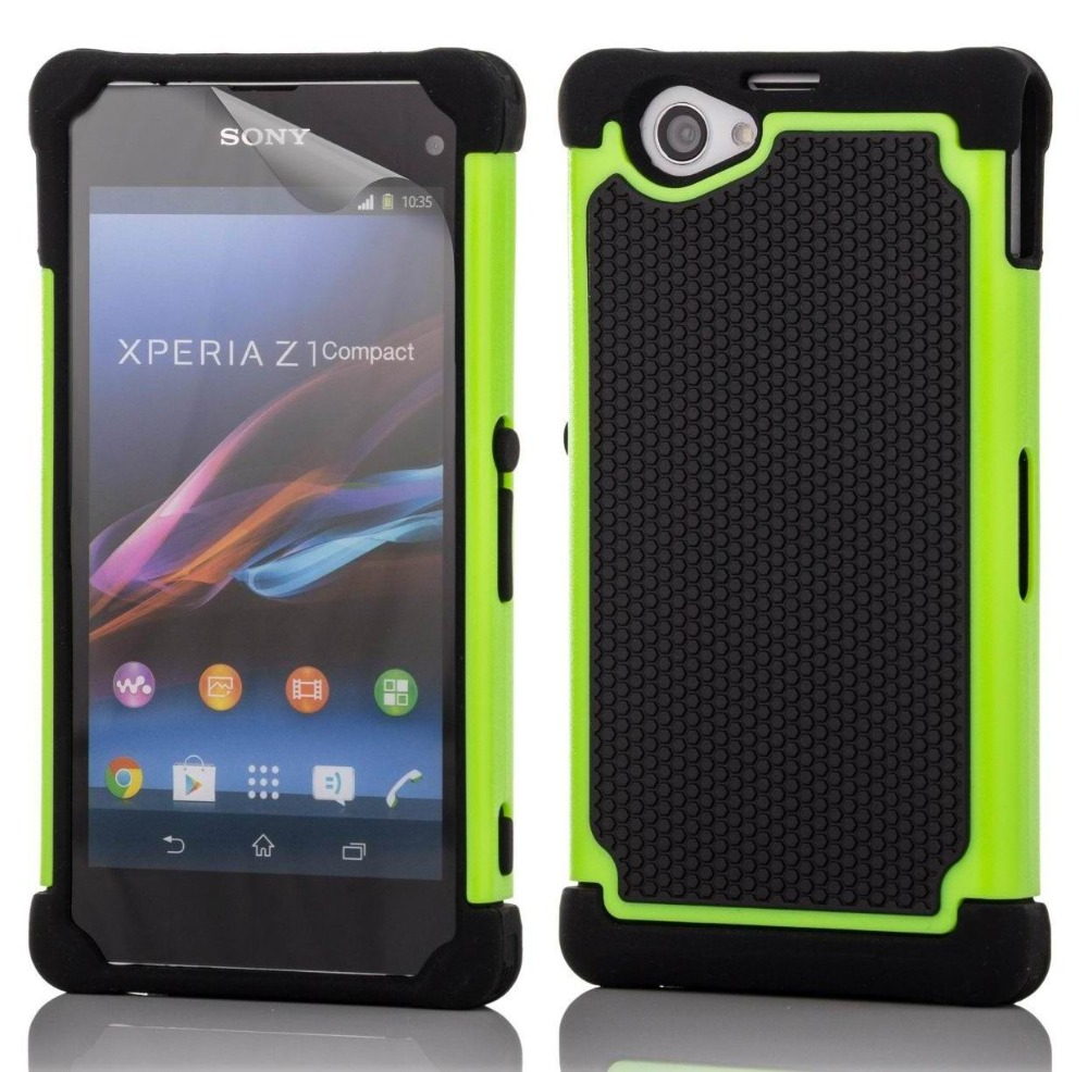 Sony Xperia Z1 Compact Case Cover