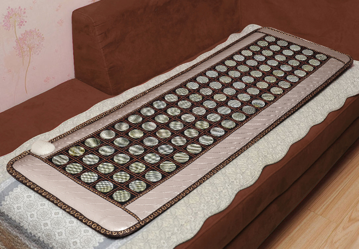 2016 New Sale Tourmaline best mattress for back pain Thermal Sofa Mattress Heating Mat Free Shipping 50cmX150cm image