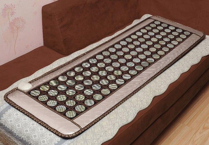 2016 New Sale Tourmaline best mattress for back pain Thermal Sofa Mattress Heating Mat Free Shipping 50cmX150cm 2016 new sale tourmaline bed cushion best mattress for back pain thermal sofa mattress heating mat free shipping 1 0x1 9m