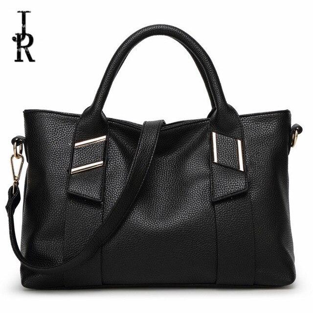 Sac à Main New Fashion Sac à Main Grande Capacité Large Bag Shoulder Messenger Bag,Black