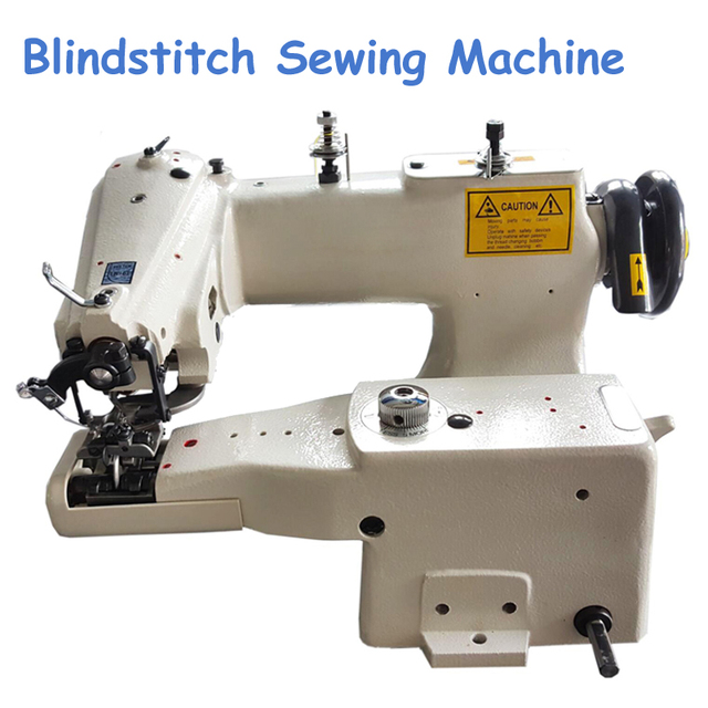 Industry Blindstitch Sewing Machine 40V Direct Socket Transfer Extraordinary Blind Stitch Sewing Machine