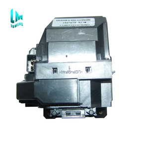 Image 4 - 엡손 프로젝터 램프 ELPLP67 V13H010L67 EB X02 EB S02 EB W02 EB W12 EB X12 EB S12 S12 EB X11 EB X14 EB W16 eb s11 H432B