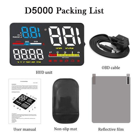 alarme de excesso de velocidade up display hud gps velocimetro