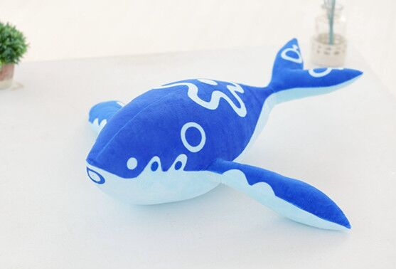 stuffed toy about 60cm blue whale plush toy soft doll birthday gift w1855 stuffed animal 44 cm plush standing cow toy simulation dairy cattle doll great gift w501