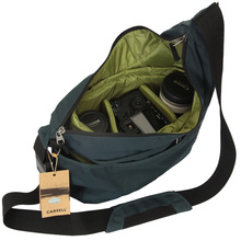 CAREELL C2028 wysokiej jakości plecak torba na kółkach jeden plecak na ramię ramiona pochylone całej dla kamera wideo torba na