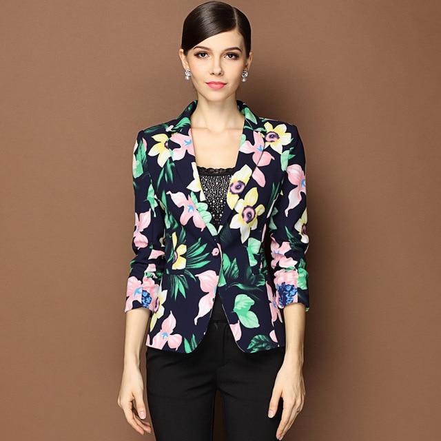 d04a8761562 Autumn New Fashion Ladies  Blazers