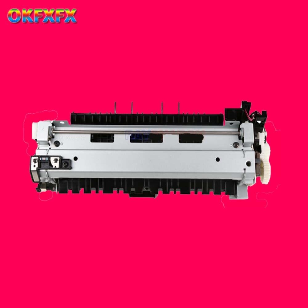 Оригинальные 95% новые детали для принтера hp Laserjet P3015 P3015DN P3015N Fuser RM1-6319 220 В RM1-6274 110 В