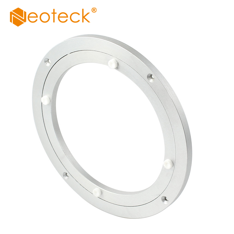 Neoteck Bearing Swivel Plate Lazy Susan Turntable 8