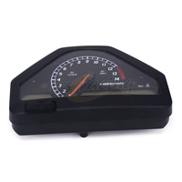 Motorcycle Tachometer Odometer Instrument Speedometer Gauge Cluster Meter For HONDA CBR1000RR 2004 2007 2004 2005 2006