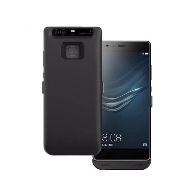 4000mah Phone Battery Charger Case For HuaWei P9 Plus Protective Phone Cases External Power Bank Backup Cover