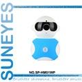 SunEyes SP-HM01WP 960 P 1.3MP HD Mini Robô Câmera IP Sem Fio de PIR alarme P2P Plug And Play Pan Rotação Nos Dois Sentidos de Áudio de Acesso AP ponto