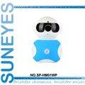 SunEyes SP-HM01WP 960 P 1.3MP HD Mini Robot Cámara IP Wireless PIR alarma P2P Plug & Play Pan Rotación de Dos Vías de Audio de Acceso AP punto