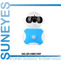 SunEyes SP-HM01WP 960P 1.3MP HD Mini Robot IP Camera Wireless PIR Alarm P2P Plug Play Pan Rotation Two Way Audio AP Access Point