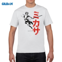 GILDAN Brand New Men Women T Shirt Hip Hop 3D Funny T Shirts Men S Anime