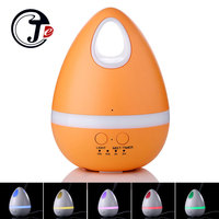 200ML Air Humidifier Freshener Aroma Diffuser With Colorful Light Ultrasonic Mist Maker Essential Oil Fogger For
