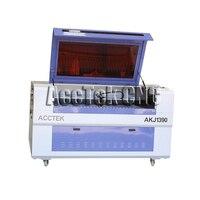AKJ1390 многофункциональный лазерный принтер с ЧПУ гравировальный станок