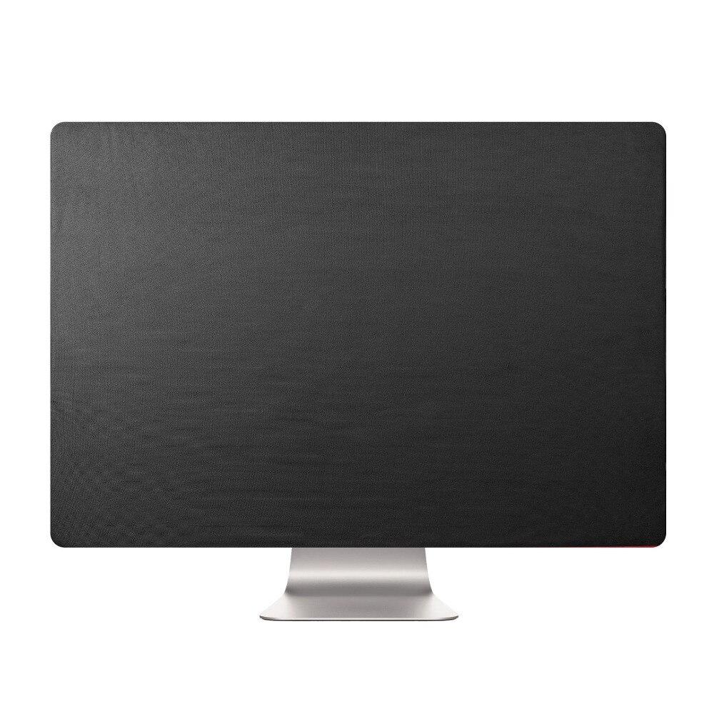 21 дюймов 27 дюймов iMac пылезащитный чехол для компьютера монитор пылезащитный чехол с внутренней мягкой пылезащитный че